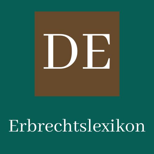 DE-Erbrechtslexikon