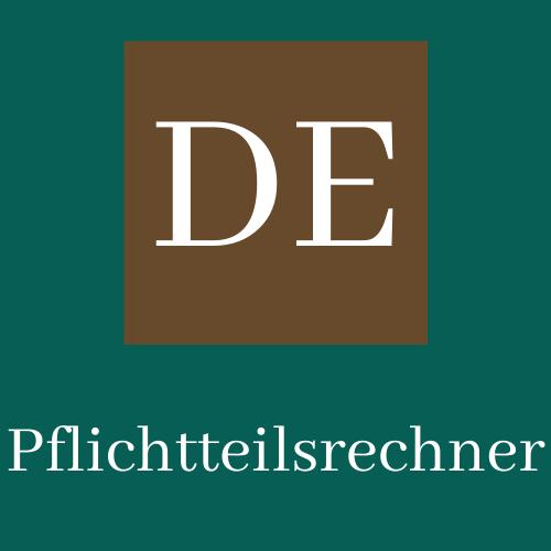 DE-Pflichtteilsrechner
